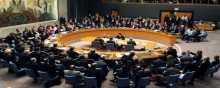 مجلس الأمن يدين مقتل رضيع فلسطيني حرقًا على يد اسرائليين