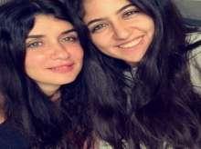 ابنة غادة عادل تتلقى طلبات الزواج بعد نشر صورتها