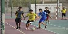إقبال كبير على فعاليات النشاط الصيفي لنادي الشارقة وبرامج رياضية متنوعة