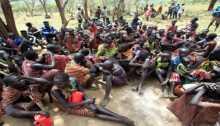 منظمات إغاثية: آلاف المدنيين يواجهون خطر المجاعة بجنوب السودان