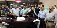 مركز خليفة بن زايد يكرم طلابه الأوائل على لبنان في الشهادات الرسمية