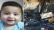 الإتحاد العام للجاليات الفلسطينية في أوروبا يدين حرق الطفل البريء علي سعد دوابشة