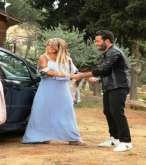 """سعد رمضان يصدر كليب """"ضد النسيان"""" الذي يجسّدُ قصته الحقيقية مع ليليا الأطرش"""