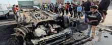 مقتل خمسة أشخاص في حادثين أمنيين بالعراق