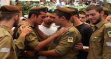 جنود إسرائيل يتعاطون المخدرات لينسوا غزة !!