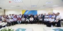 جامعة القدس توقع31 إتفاقية شراكة مع القطاع الخاص لتفعيل الدراسات الثنائية