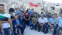 حفل تكريم الطلبة المتفوقين في مخيمات سوريا