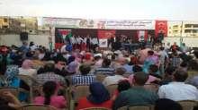 فيصل: ارهاب دولة منظم يقوده الارهابي نتنياهو قاتل الاطفال ونازي المحارق البشرية