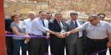 بلدية رام الله تفتتح حديقة البيارة 4