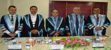 خالد حجي بوزاني يحصل على درجة الماجستير بتقدير ممتاز
