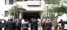 في مصر: شبكة دعارة فوق قسم شرطة!