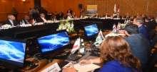 اتحاد المصارف العربية يستضيف الامناء العامين لجمعيات المصارف العربية والاقليمية في بيروت