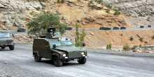 """القوات التركية تقضي على 943 مسلحا من """"بي كا كا"""" منذ 22 يوليو الماضي"""
