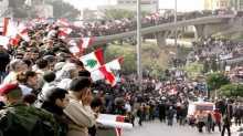 قوى سياسية لبنانية ترحب بدعوة بري للحوار