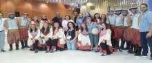 تحضيرات ليوم فلسطين في معرض اكسبو ميلان