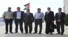 وزير الحكم المحلي يشيد بالتخطيط العمراني السليم لمدينة روابي