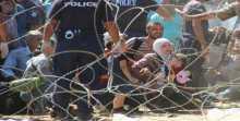 تواصل تدفق المهاجرين إلى مقدونيا بغية الوصول إلى أوروبا الغربية