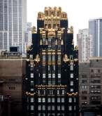 """""""براينت بارك""""  أجمل الفنادق في نيويورك وفخامة اللون الأسود"""
