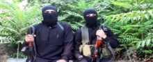 """بالفيديو... """"داعش"""" يهاجم حماس والسلطة الفلسطينية من جديد"""