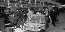 أصعب لحظات العودة للمدرسة عام 1938