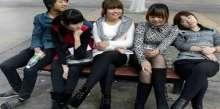 بالصور.. مدينة صينية تسمح للرجال بتعدد الصديقات لكثرة عدد النساء بها