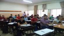 جمعية التضامن تنظم دورات لتنمية قدرات طلاب التوجيهي