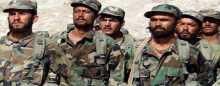 أفغانستان تعلن مقتل واصابة 100 مسلح من طالبان خلال عمليات أمنية