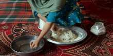 أفغانستان: وفاة سبعة من رجال الشرطة إثر دس السم فى طعامهم