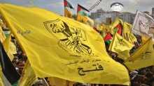 """كوادر وأبناء """"فتح"""" وسط خان يونس يجددون دعمهم ومبايعتهم للسيد الرئيس القائد العام للحركة"""