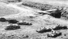 دور القوات المسلحة الأردنية في حرب أكتوبر عام 73