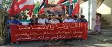 فيصل : المقاومة والانتفاضة الرد الطبيعي على هستيريا الاحتلال ومستوطنيه