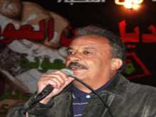 """أغنية """"يويا"""" لا تموت  .. """"أبو نسرين"""" لدنيا الوطن: برامج الهواة صهيونية ولا يوجد صوت فلسطيني يُطربني"""
