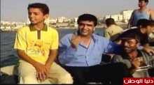 محمد عساف مع جمال النجار شدي حيلك يابلد