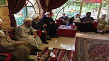 """علي ياسين: الحالات التكفيرية تشكل خطرا"""" على المجتمع الاسلامي"""