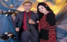 """بيت لحم: """"روميو وجولييت"""" فلسطين : """"رانيا"""" انتظرت الأسير المحرر جهاد 13 عاماً لتتزوجه .. فيديو وصور"""