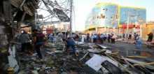 تنظيم الدولة يتبنى تفجيرا أوقع 10 قتلى في البصرة جنوبي العراق