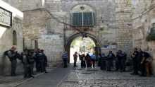 نتنياهو يتوعد المقدسيين ويأمر بدفع المزيد من جنوده الى القدس