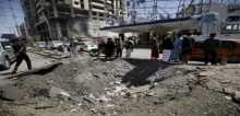 العفو الدولية تدعو إلى الحد من تصدير الاسلحة إلى دول التحالف العربي في اليمن