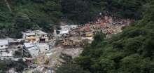 الإنهيار الطيني في غواتيمالا