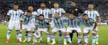 الأرجنتين في مهمة صعبة أمام الإكوادور بدون ميسي