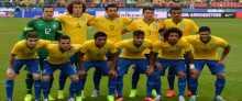 البرازيل تدخل تحدي كبير أمام تشيلي بتصفيات كأس العالم