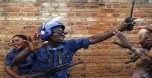 صراع السلطة في بوروندي