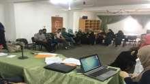 برنامج غزة للصحة النفسية يختتم أربعة لقاءات توعوية حول إدارة الضغوط النفسية