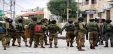 تعليمات جديدة للجنود: حظر حمل السلاح خلف الظهر