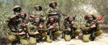 كتائب المقاومة الوطنية تنعى الشهداء الابطال وتستنفر مقاتليها للرد على جرائم الاحتلال