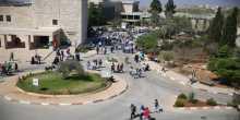 بكالوريوس اللغة الألمانية في بيرزيت.. الأول فلسطينيا