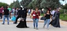 الجامعة العربية الامريكية تبدأ عامها الأكاديمي الجديد