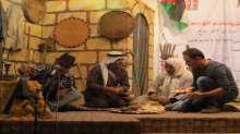 إحياء يوم التراث الفلسطيني بمشاركة مديريتي التربية والثقافة في جنين