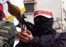 كتائب المقاومة الوطنية تبارك عملية الطعن بالقدس وتؤكد انها تأتي رداً على جرائم الاحتلال
