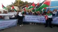 فدا: وحدة الدم الفلسطيني في القدس والضفة وغزة رسالة قوية لأباطرة الانقسام